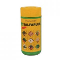 Plant Nutrient (Sulpha Plus)