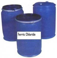 Iron Chloride