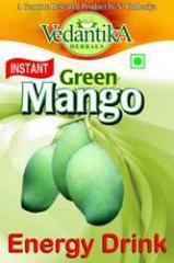 Green Mango Energy Drink