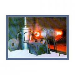 Rotary Oil Fired Furnace
