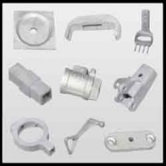 SS Investment Castings