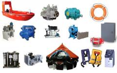 Gensets & Engines