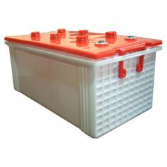 Heat Sealed Battery Containers - N-200