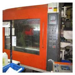 UBE 650 Injection Moulding Machine