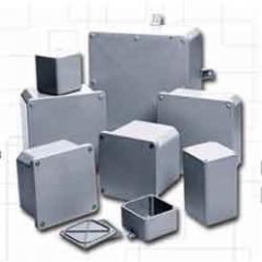 S.S Terminal Boxes