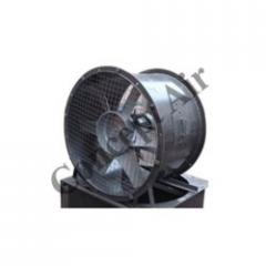 Wall / Duct Mounting Type-Axial Fan
