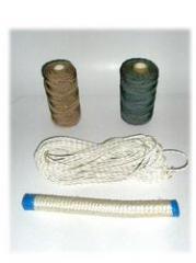 Nylon Braided Cord