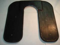 Aluminium Protector Plate