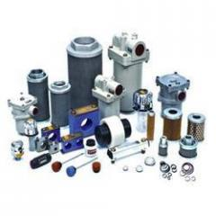 Hydraulic Block Accessories
