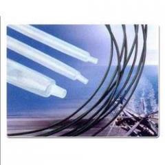 Thin Wall Flexible PVDF Tubing