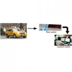 Taxi - Fare Meter