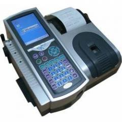 WIN CE Biometric Device