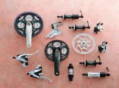 Brake Systems for Bicycles