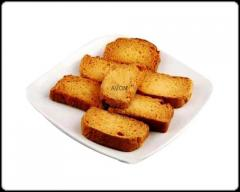 Rusk Crackers