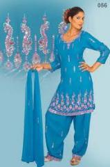 Salwar & Kameez