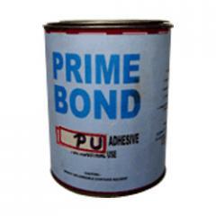 Prime-Bond PU Adhesive