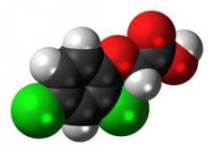 2,4 Dichlorophenoxy Acetic Acid (2,4-D Acid)