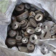 Industrial Scrap
