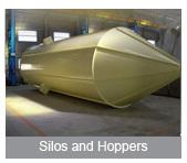 Silos & Hoppers