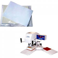Heat Transfer Machines And Papers