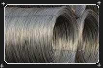 Wire Rods - Hot Rolled, Annealed & Pickled