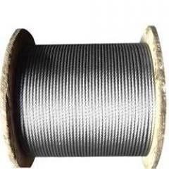 S. S. Wire Ropes