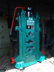 3HI CENTER JAMED HOT STEEL ROLLING MILL STAND