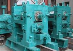 2 HI BEARING TYPE HOT STEEL ROLLING MILL STAND