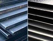 Stainless Steel & Duplex Steel Plates