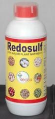 Sulphur Liquid
