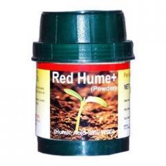 Red Humic Acid
