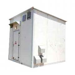 Rigid PU Prefabricated Panel (PUS)