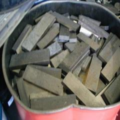 High Speed Steel Scrap