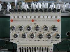 High Speed embroidery machine RPV-915