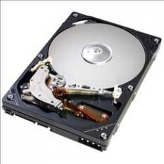 Hard disk 80GB SATA