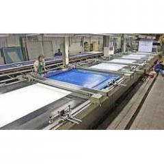 Textile Printing Machine Spare Part