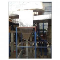 Multy Cyclone Dust Collector