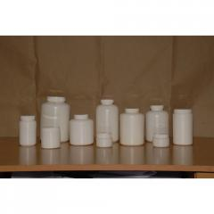 Tablets & Capsule Containers