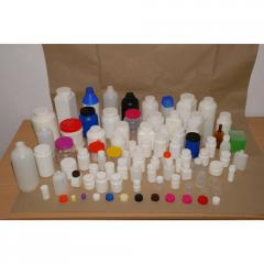 Pharma Containers