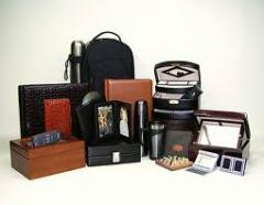 Corporate gift,
