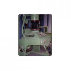 Vibro Destoner & Dry Destoner Machine