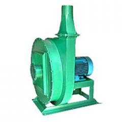 F.D. Fan (High Pressure/ Combustion Blower)