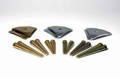 Machined Industrial Components