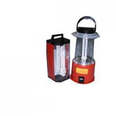 9W Lanterns And Emergency Light