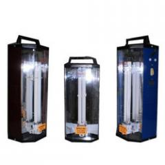 11W Tube Emergency Light With High And Low cut off