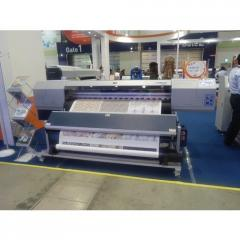 Dye Sublimation Transfer Printer
