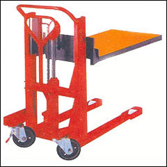 Hydraulic Die-Loader