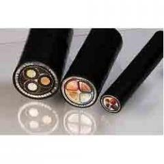 Used Electric Cable