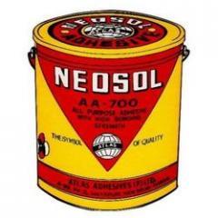 700 Brushable Rubber Adhesives