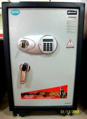 Digital Safe Boxes